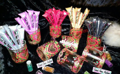 Bisnis online shop souvenir pernikahan