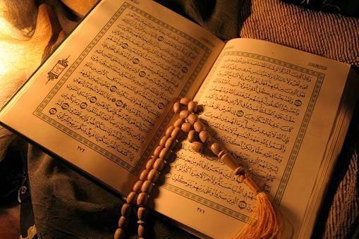 Foto Al Quran Dan Tasbih Nusagates
