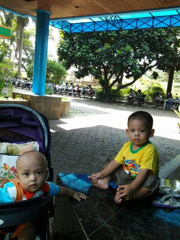 Aku, anak-anak dan Indonesia