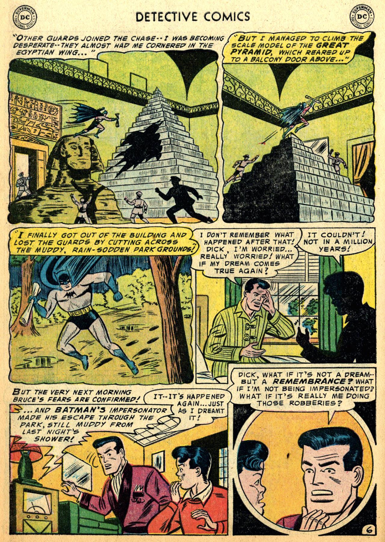 Detective Comics (1937) 228 Page 7