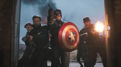 Fse 1 del UCM-Capitán América: El primer Vengador