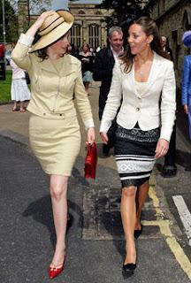 1 Como será o vestido de noiva de Kate Middleton?!