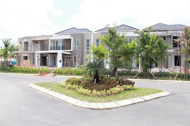 House @ Orchard Park Batam
