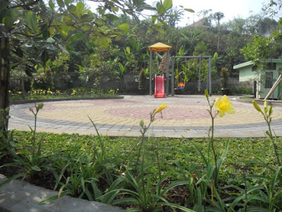 rumah city garden residence cicaheum bandung