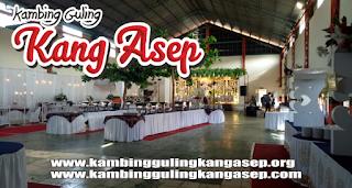 gubukan Kambing Guling Bandung