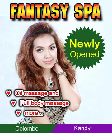 Fantasy Spa