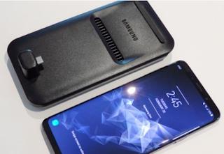 Inilah 10 Fitur Top  Galaxy S9, Menjadikannya Ponsel yang Modern