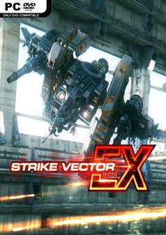 Strike Vector EX PC Full Español Descargar (MEGA)