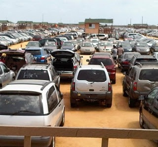 House of Reps REJECTS FG's Ban Of Vehicles Importation Through Land Borders
