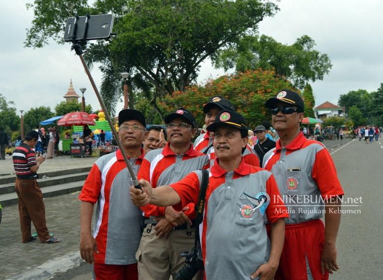 GTT/PTT Kebumen Tak Lama Lagi Diakui Pemerintah