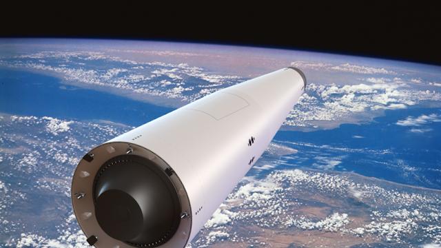Rusia reanuda el desarrollo de cohetes espaciales reutilizables