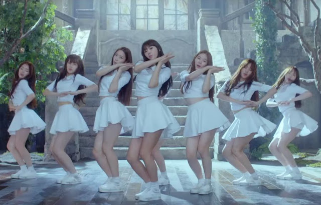 Oh My Girl Closer