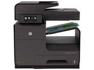 Image HP Officejet Pro X476dw Printer