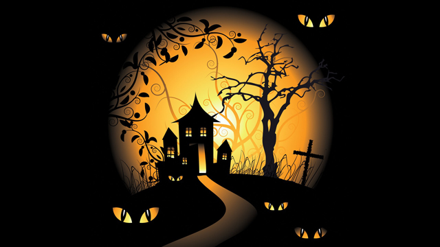 Halloween Wallpaper 14