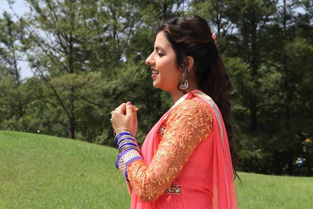 Khyati Mangla - Khyati Mangla Wiki Biography all tv serials and movies