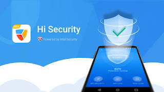 Hi Security | Mobile Security And Antivirus App