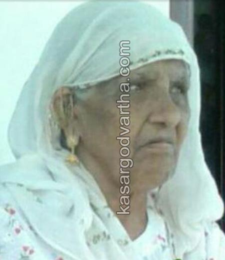Kerala, News, Obituary, Death, Palakkunnu, Kasargod, Palakkunnu Khadeeja passes away.