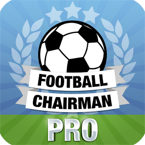 Football Chairman Pro Apk Mod Unlimited Money