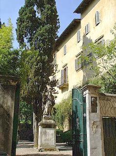 Villa San Francesco di Paola