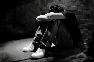 Κατάθλιψη, το
