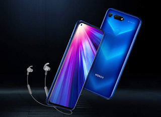 Price of  Honor View 20 with specification,feature  Buy Now