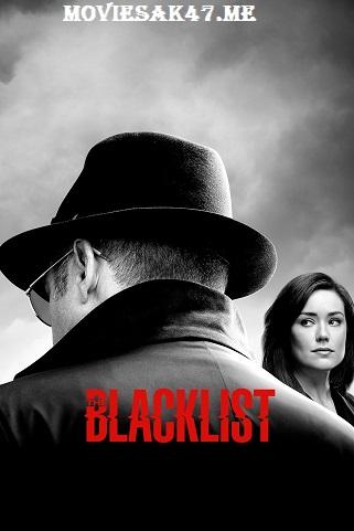 The Blacklist Season 4 Complete Download 480p 720p