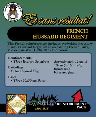 French Hussards