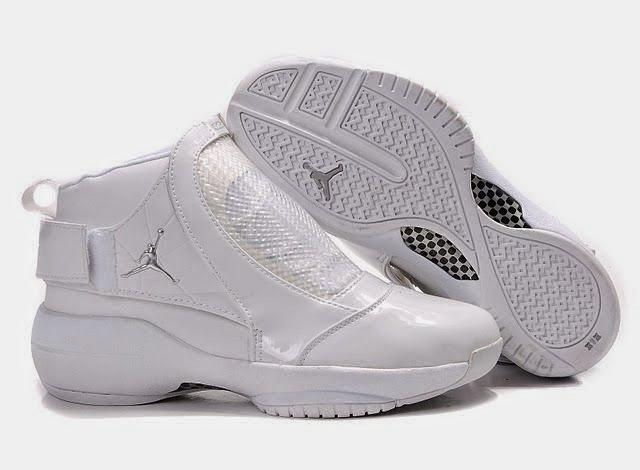 énorme réduction 14474 cb76d Air Jordan Shoes Review: Air Jordan 19