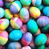Looduslikud munavärvid