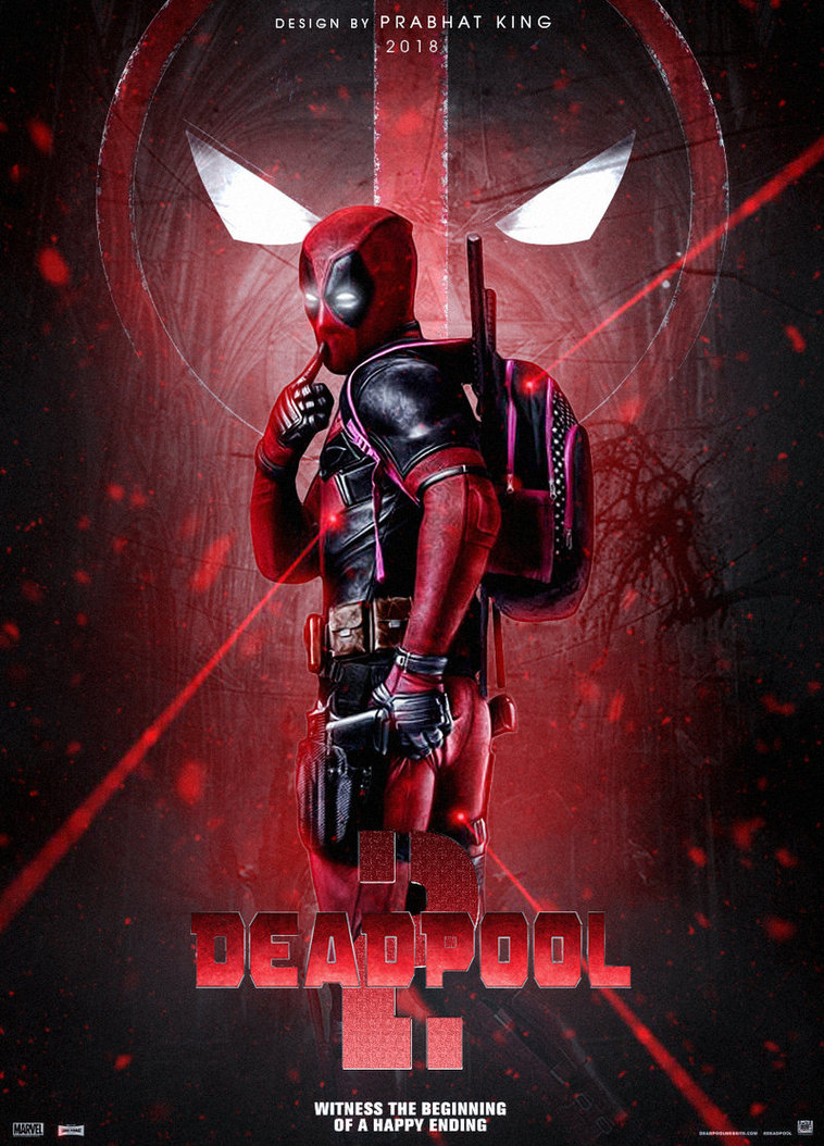 Deadpool Subtitles