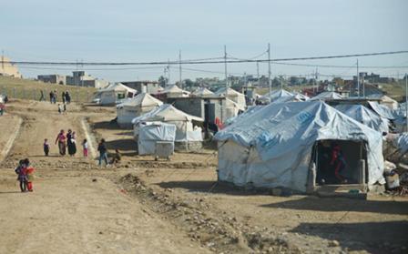 Beginilah Penderitaan Rakyat Irak Akibat Serbuan AS 13 Tahun Lalu