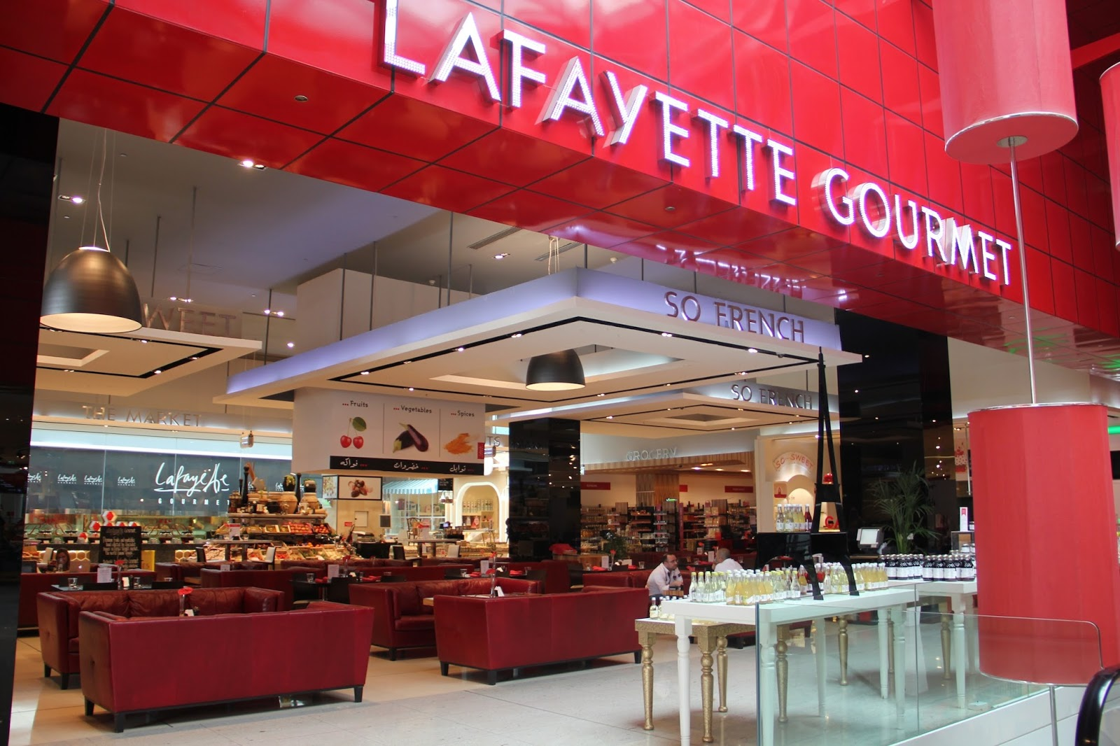 Restaurant Le Petit Gourmet Paris