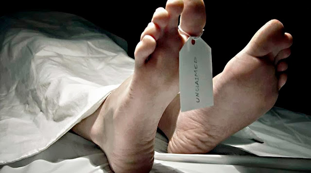 Jika Orang Meninggal Berwajah Hitam dan Keluar Darah, Ternyata Ini Riwayat Hidupnya di Dunia