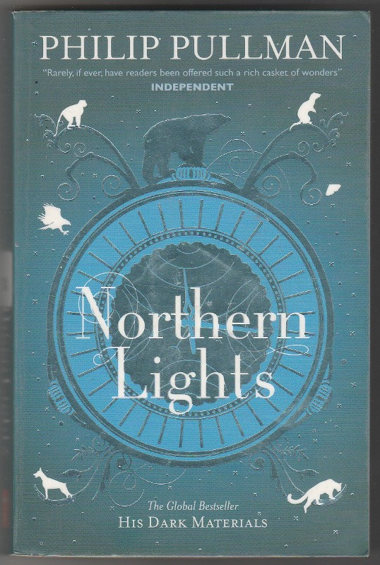Book Review: Northern Lights