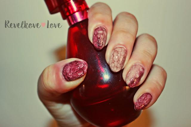Snake nails - wężowe paznokcie - wykonaj je sama :)