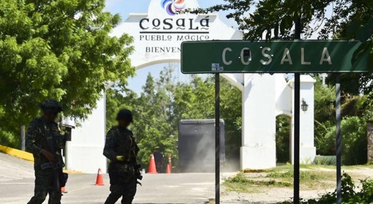 Crimen organizado adopta a jóvenes en Sinaloa