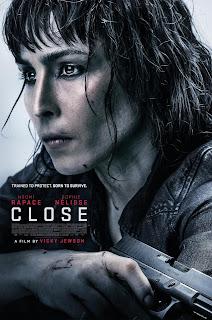 Close - Poster & Trailer