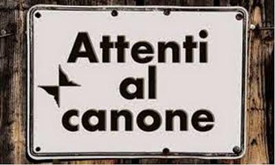 CANONE RAI TV in Bolletta della Luce: pro e contro