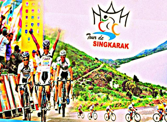 Bupati Pasaman Ajak Masyarakat Sambut Tour de Singkarak (TdS) dengan 3S