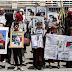 La huelga de hambre de los presos palestinos y la bancarrota moral de Israel