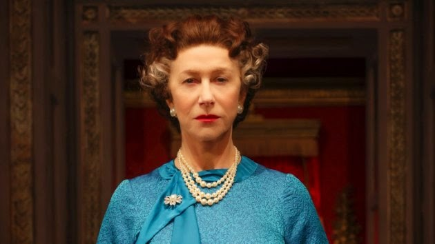 'The Audience' Starring Helen Mirren