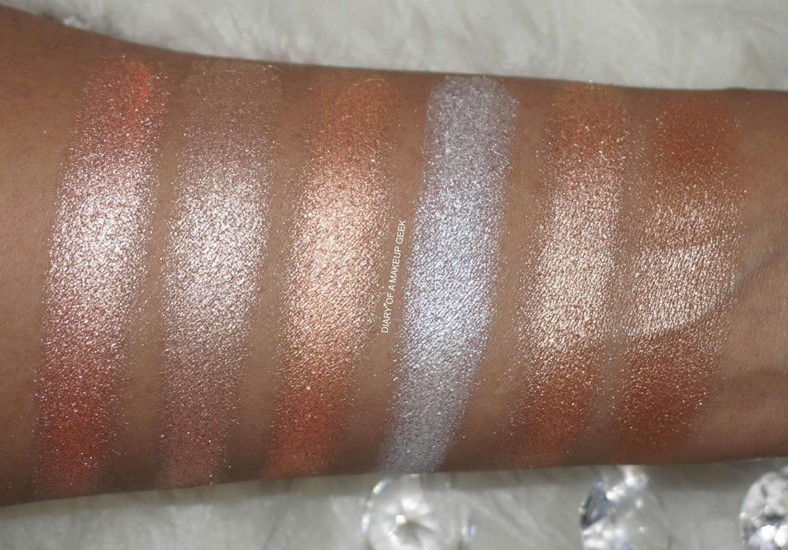 So The Topic Of Highlighters Has Been Totally About The Anastasia Beverly  Hills Nicole Guerriero Glow Kit At First Many Were Sceptical Whether It Has