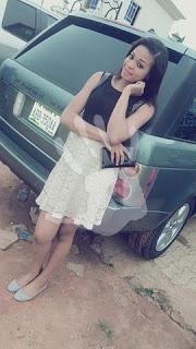 Sugar Mummy Nigeria