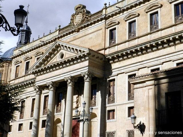 Palacio de Anaya, Salamanca