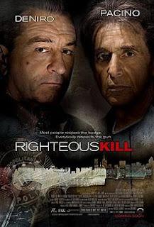 Sinopsis Film Righteous Kill (2008)