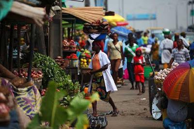 Nigeria's Economy