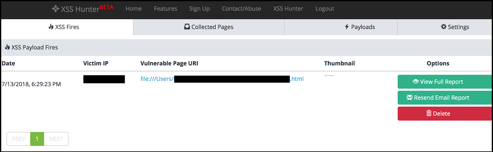 Building Your Own XSS Hunter in AWS ~ SmeegeSec
