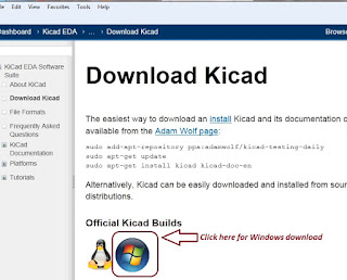 Download Kicad