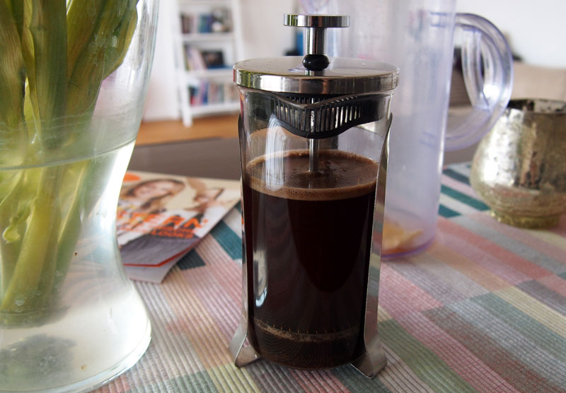 Parempaa kahvia: näin teet kahvista terveysjuoman