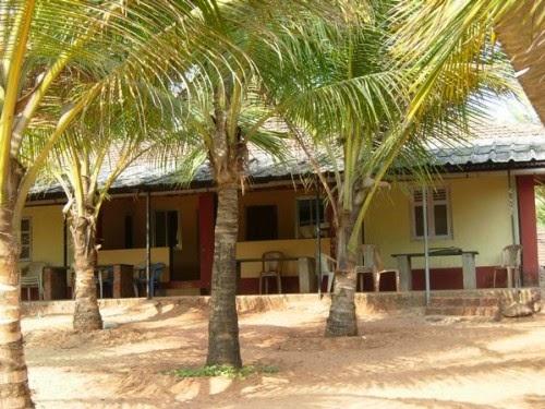 tarkarli resorts